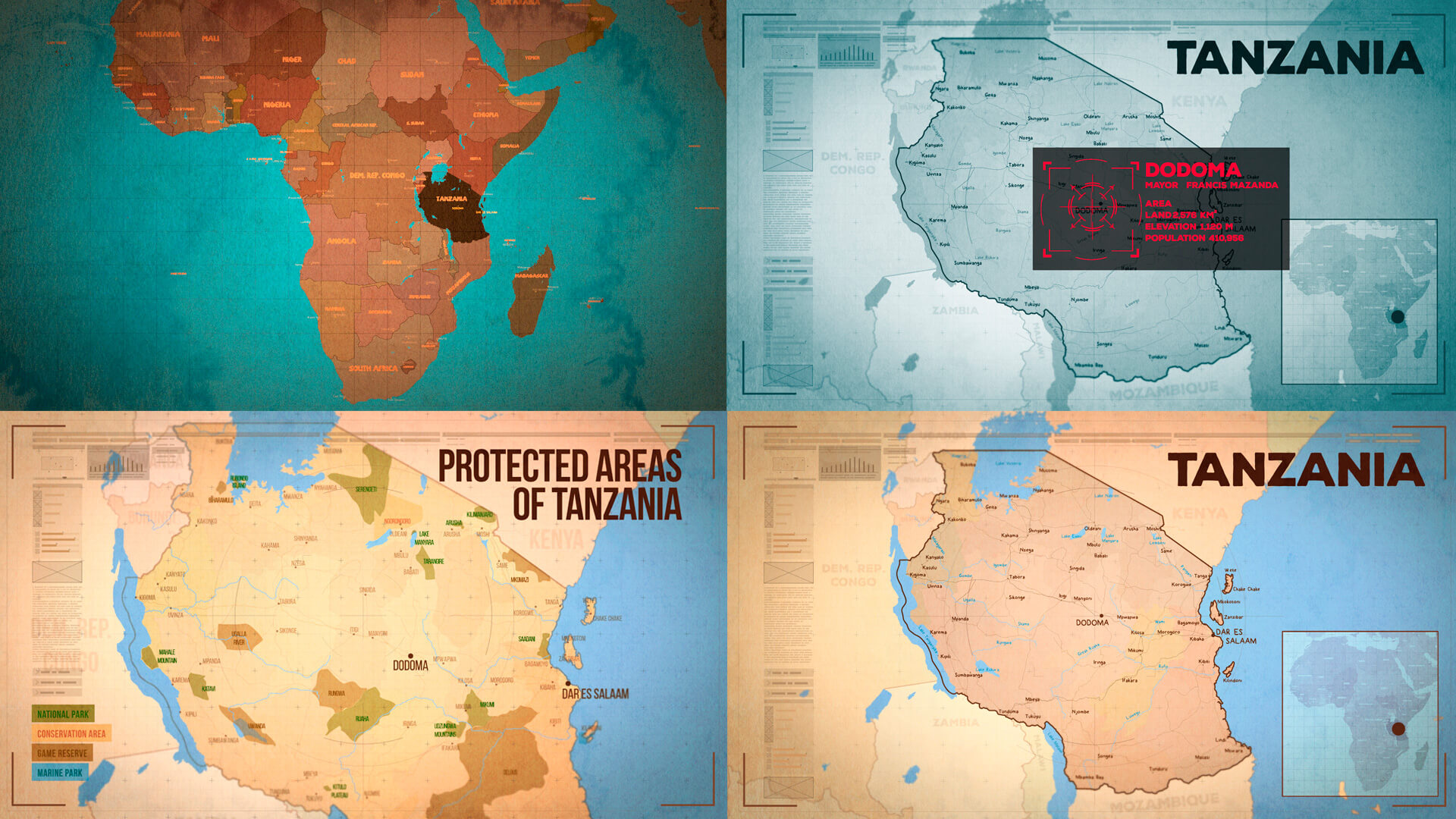Tanzania_Map_1